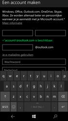 Microsoft Lumia 950 - Applicaties - Account aanmaken - Stap 13