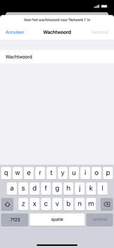 Apple iphone-xs-max-met-ios-13-model-a1921 - Instellingen aanpassen - Nieuw toestel instellen - Stap 10