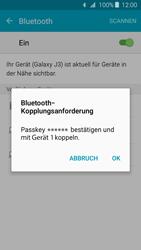 Samsung J320 Galaxy J3 (2016) - Bluetooth - Geräte koppeln - Schritt 9