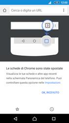 Sony Xperia Z5 - Internet e roaming dati - Uso di Internet - Fase 13