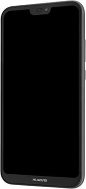 Huawei P20 lite - Premiers pas - Découvrir les touches principales - Étape 2