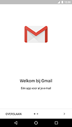 LG Nexus 5X - Android Oreo - E-mail - e-mail instellen: POP3 - Stap 4