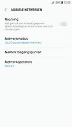 Samsung Galaxy Xcover 4 - Netwerk - 4G/LTE inschakelen - Stap 6