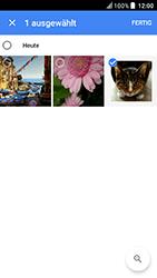HTC U Play - E-Mail - E-Mail versenden - Schritt 16