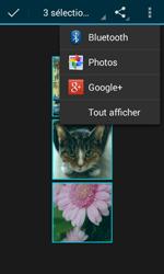 Bouygues Telecom Bs 403 - Photos, vidéos, musique - Envoyer une photo via Bluetooth - Étape 10