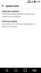 LG K4 2017 - software - update installeren zonder pc - stap 7