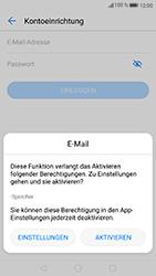 Huawei P8 Lite 2017 - E-Mail - Konto einrichten - Schritt 6