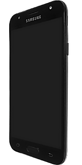 Samsung Galaxy J3 (2017) - MMS - Configuration manuelle - Étape 17