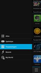 BlackBerry Z30 - apps - app store gebruiken - stap 16