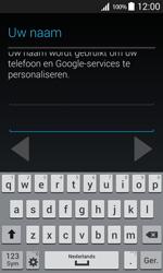 Samsung Galaxy Core Prime (G360F) - apps - account instellen - stap 7