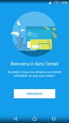Sony Xperia Z5 Compact - E-mails - Ajouter ou modifier un compte e-mail - Étape 4