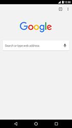 LG Nexus 5X - Android Oreo - Internet - Internet browsing - Step 5