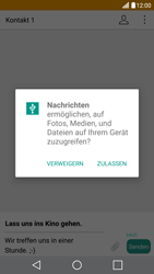 LG G5 - MMS - Erstellen und senden - 16 / 23
