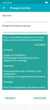Oppo Reno 2Z - E-mails - Ajouter ou modifier un compte e-mail - Étape 19