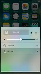 Apple iPhone 6s iOS 10 - iOS features - Bedieningspaneel - Stap 11