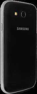 Samsung I9060 Galaxy Grand Neo - SIM-Karte - Einlegen - Schritt 11
