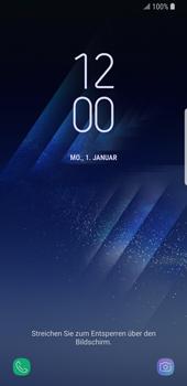 Samsung Galaxy S9 - MMS - Manuelle Konfiguration - 23 / 27