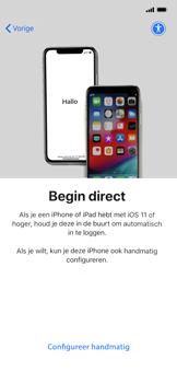 Apple iphone-xs-max-met-ios-13-model-a1921 - Instellingen aanpassen - Nieuw toestel instellen - Stap 7