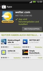 HTC One SV - Apps - Herunterladen - 16 / 25