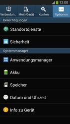 Samsung SM-G3815 Galaxy Express 2 - Software - Installieren von Software-Updates - Schritt 6