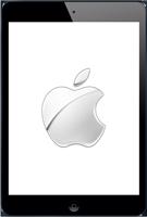 Apple iPad Mini Retina met iOS 8
