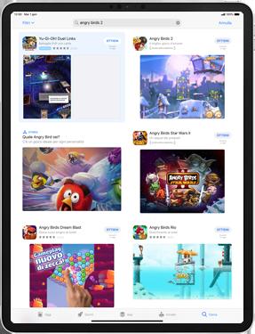 Apple iPad Air (2019) - iPadOS 13 - Applicazioni - Installazione delle applicazioni - Fase 12
