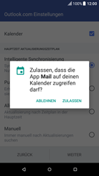 HTC One A9 - E-Mail - Konto einrichten (outlook) - 10 / 14