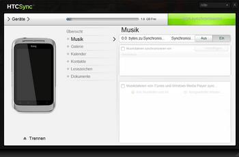 HTC One M9 - Software - Eine Sicherungskopie des Geräts erstellen - Schritt 4