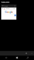 Microsoft Lumia 650 - Internet - hoe te internetten - Stap 15