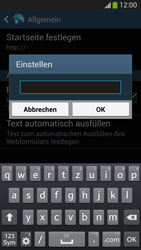 Samsung SM-G3815 Galaxy Express 2 - Internet und Datenroaming - Manuelle Konfiguration - Schritt 25