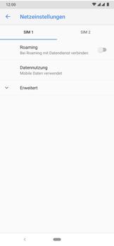 Nokia 7.2 - WiFi - WiFi Calling aktivieren - Schritt 7