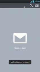 LG P880 Optimus 4X HD - E-mail - hoe te versturen - Stap 17