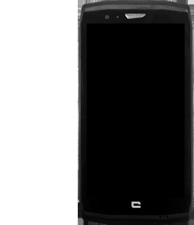 Crosscall Trekker X4 - Premiers pas - Insérer la carte SIM - Étape 6