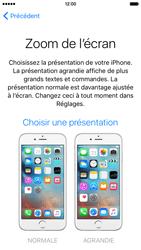 Apple iPhone SE - Premiers pas - Créer un compte - Étape 23