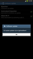 Samsung I9205 Galaxy Mega 6-3 LTE - Software updaten - Update installeren - Stap 8