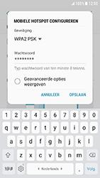 Samsung Galaxy Xcover 4 (SM-G390F) - WiFi - Mobiele hotspot instellen - Stap 10