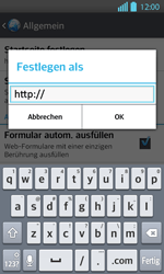 LG Optimus L7 II - Internet - Apn-Einstellungen - 26 / 29