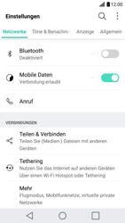 LG G5 - MMS - Manuelle Konfiguration - 3 / 26