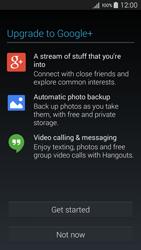Samsung A500FU Galaxy A5 - Applications - Create an account - Step 19