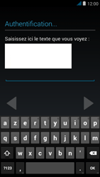 Wiko jimmy - Applications - Configuration de votre store d