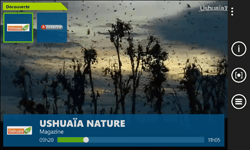 Nokia Lumia 625 - Photos, vidéos, musique - Regarder la TV - Étape 3