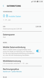 Samsung Galaxy S7 - Internet - Apn-Einstellungen - 0 / 0
