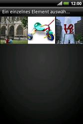 HTC Explorer - MMS - Erstellen und senden - 0 / 0