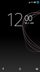 Sony Xperia XA1 - MMS - Manuelle Konfiguration - Schritt 22