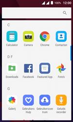 Alcatel Pixi 4 (4) - Internet - hoe te internetten - Stap 2