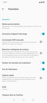 OnePlus 7 Pro - Photos, vidéos, musique - Créer une vidéo - Étape 8