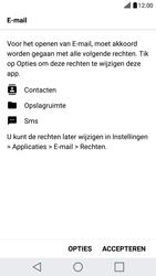 LG G5 - Android Nougat - E-mail - handmatig instellen - Stap 20