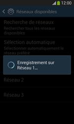 Samsung Galaxy S3 Lite (I8200) - Réseau - utilisation à l'étranger - Étape 13