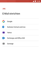 Nokia 8 - E-Mail - 032b. Email wizard - Yahoo - Schritt 7