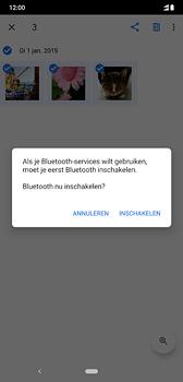 Nokia 8-1-dual-sim-ta-1119 - Contacten en data - Foto